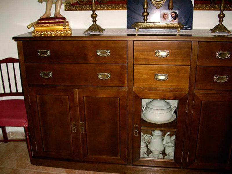 Vergara carpinteros muebles sal n - Carpinteros en sevilla ...